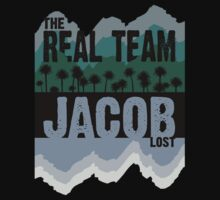 The Real Team Jacob by kacndw