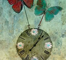 time flies by Aimelle