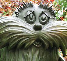 "Dr. Seuss's ""The Lorax"" by shutterbug2010"
