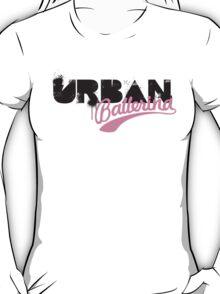 Urban Ballerina Logo Shirt V.2 T-Shirt