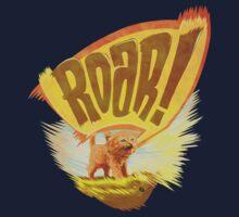 Roar! by James Fosdike
