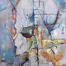 Portrait In the Rock by Eddy Aigbe