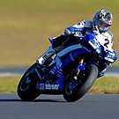 Kevin Curtain #2 | FX Superbikes | Eastern Creek by Bill Fonseca