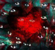 Open The Eyes Of My Heart by CarolM