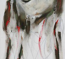 Dominus Vobiscum by Kelli Dubay