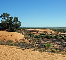 Perry Sandhills by Swelsh1