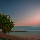 Oasis escape..... - Redcliffe Peninsula by John Kennedy