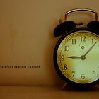 Time Heals by Zainab Malubhai