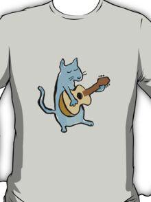 cat serenade T-Shirt