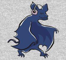 sonic bat Kids Clothes