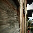 Wooden Wall by withsun