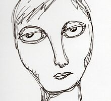 apathetic by Tara Lea