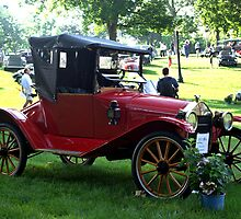 1913 Metz by TeeMack