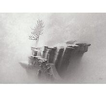 Lightfall Photographic Print