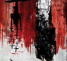 PLAGUE by Alvaro Sánchez