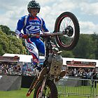 FOS trials bike by woolleyfir