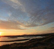 Sunday Sunset by kip13