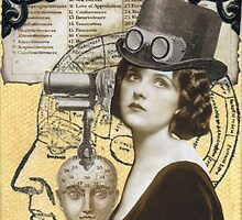 Phrenology by WinonaCookie
