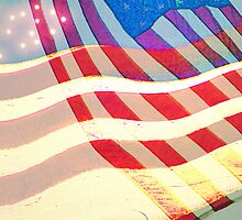 Stars & Stripes by Lenore Senior