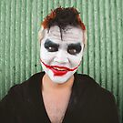 Joker  - What? by David Samuelson