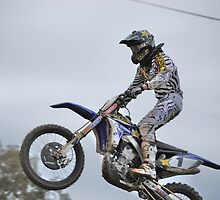 MX Nationals Wodonga July 2011 Jay Marmont by MissyD
