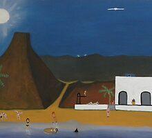 Spaceflight. 'Still in the silent Zone' frame 7 loppylugs's artwork by albutross