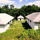 Barracks by Sydney Piper