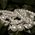 The Opulence Of Pearls by Lou Wilson