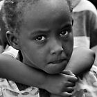 Children Of Refugee's - Garissa, Kenya by Scott Denny