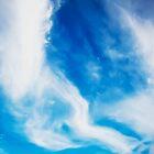 """Air Brush"" by Michael  Habal"