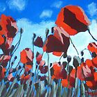 Poppy I by Khairzul MG