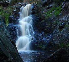 Falls by Paula McManus