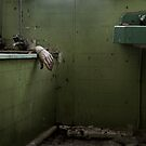 Bath by Steve Lovegrove