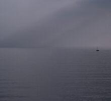 Serenity by Ewa Zagorska