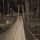 Old Bridge 2 by BaVincio