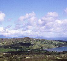 Loch Scresort by photobymdavey