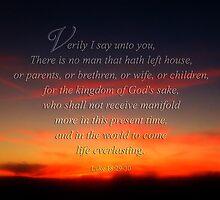 (Inspiration calendar) A prayer for blessing (for sarnia 2) by vigor