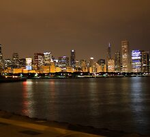 Chicago by Chuck Zacharias