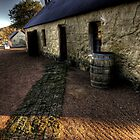 Lanyon Homestead - Canberra by Dilshara Hill