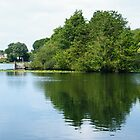 Scarborough Mere by TREVOR34