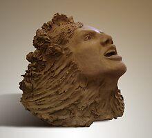 Il dolore che prende forma by Elena Celeste