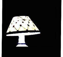 the lamp... in synergy by dabadac