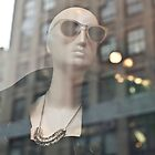 Baldy, the New York Mannequin by Cheryl L. Hrudka