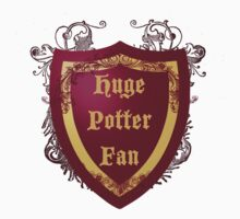 HP Fan by Claire Elford
