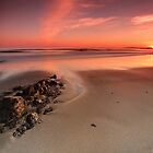 Life's a Beach II by Robert Karreman