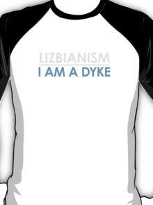 Lizbianism T-Shirt