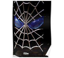 Spider Man PC case bling! Poster