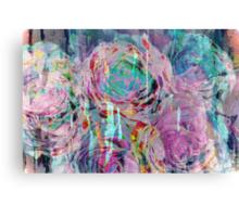 Secret Garden XIV Canvas Print