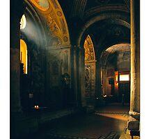 San Michele, Pavia by Erwin G. Kotzab
