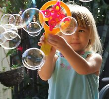 Bubble Master by johnba